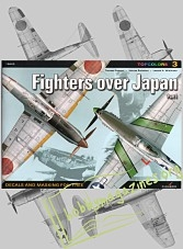 Topcolors 03 : Fighters over Japan