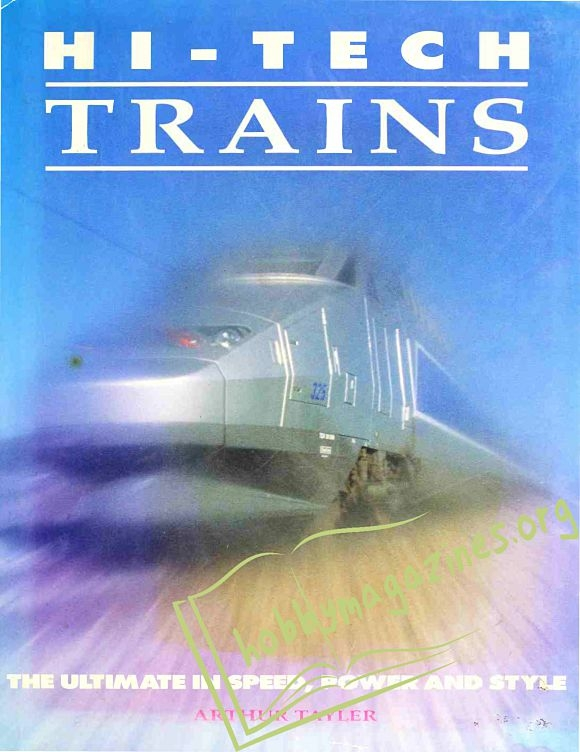 Hi-Tech Trains