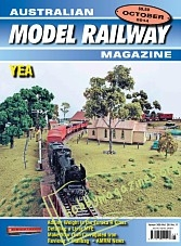 Australian Model Railway Magazine - October 2014