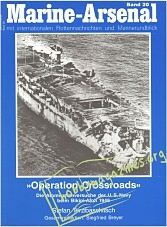 Marine-Arsenal 020 - Operation Crossroads