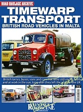 Road Haulage Archive 16 : Timewarp Transport