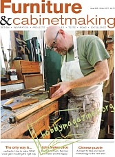 Furniture & Cabinetmaking - Winter 2017