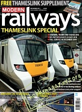 Modern Railways - December 2017