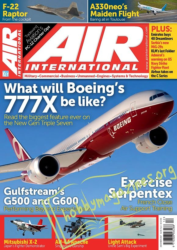 AIR International - December 2017
