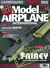 Model Airplane International 149 - December 2017