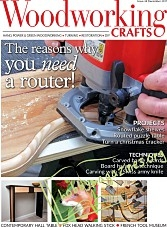 Woodworking Crafts 034 - December 2017