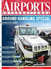 Airports International - December 2017