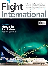 Flight International - 28 November 2017