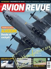 Avion Revue International - Diciembre 2017