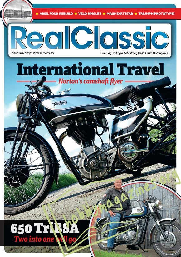 RealClassic - December 2017