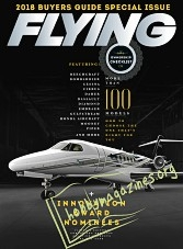 Flying - January 2018
