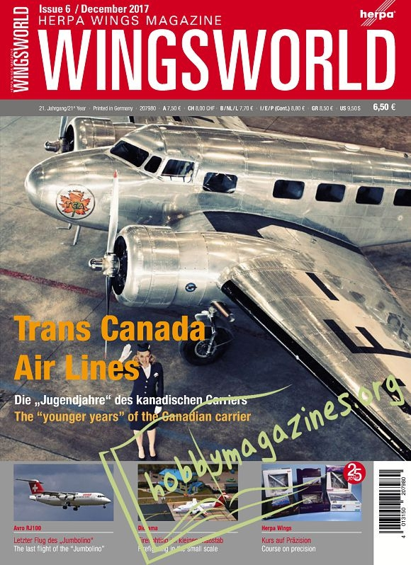 Wingsworld 2017-06