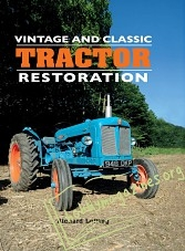 Vintage and Classic Tractor Restoration (ePub)