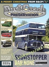 Bus & Coach Preservation - January 2018