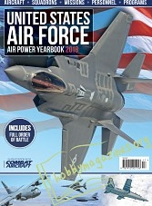 United States Air Force: Air Power Yearbook 2018
