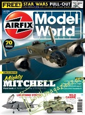 Airfix Model World 086 - January 2018
