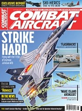 Combat Aircraft Monthly - January 2018