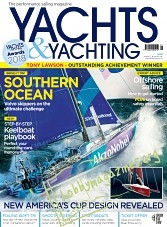 Yachts & Yachting - January 2018