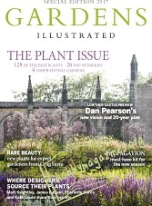 Gardens Illustrated - January 2018