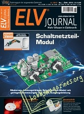 ELV Journal 2017-06