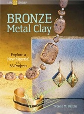 Bronze Metal Clay
