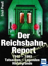 Der Reichsbahn-Report 1945-1993