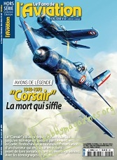 Le Fana de L'Aviation Hors-Serie 60, 2017