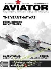 Aviator - December 2017