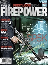 World of FirePower - January/February 2018