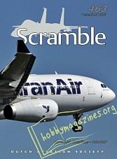Scramble 463 - December 2017