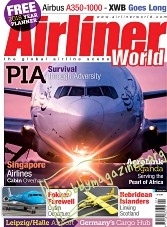 Airliner World - January 2018