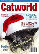 Cat World - January 2018
