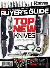Knives Illustrated - January/February 2018