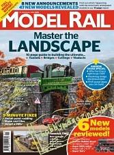 Model Rail - January 2018
