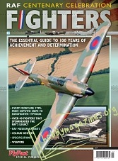 FlyPast Special : Fighters of the RAF Centenary