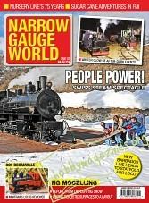 Narrow Gauge World - January/February 2018
