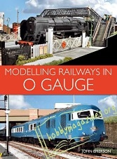 Modelling Railways in 0 Gauge (ePub)