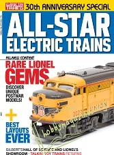 Classic Toy Trains Special - All-Star Electric Trains