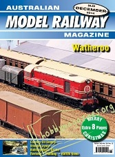 Australian Model Railway Magazine - December 2014