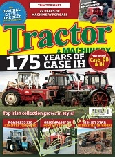Tractor & Machinery - February 2018