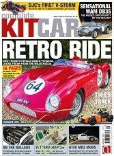 Complete Kit Car - January 2018