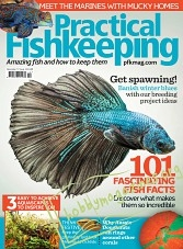 Practical Fishkeeping - December 2017