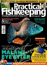 Practical Fishkeeping - January 2018