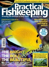 Practical Fishkeeping - February 2018