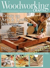 Woodworking Crafts 035 - January 2018