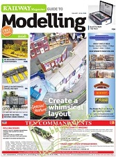 The Railway Magazine Guide to Modelling - January 2018