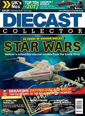 Diecast Collector - February 2018