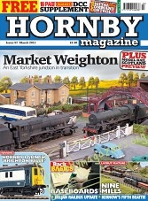 Hornby Magazine - March 2012