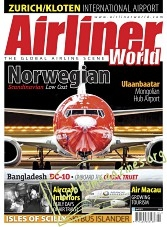 Airliner World - April 2012
