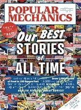 Popular Mechanics - January/February 2018